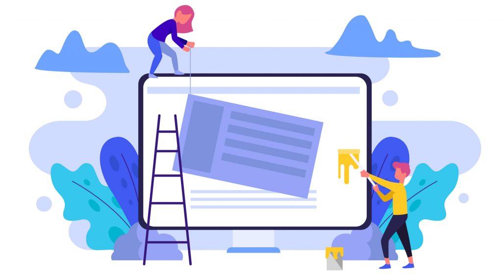 اهمیت سایت در کسب و کار آنلاین